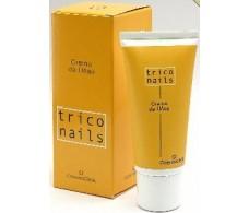 Cosmeclinik Triconails crema de uñas 30ml.