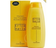 Cosmeclinik Triconails frequent use shampoo 250ml.