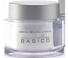 Cosmeclinik Basico crema revitalizante 50ml.