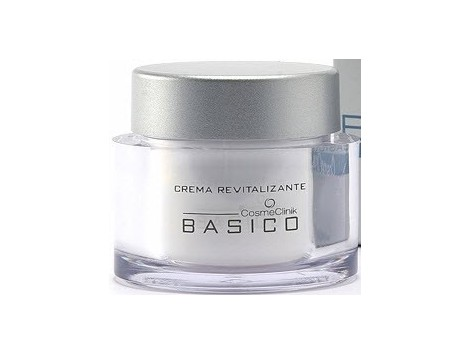 Basic Cosmeclinik Revitalizing Cream 50ml.