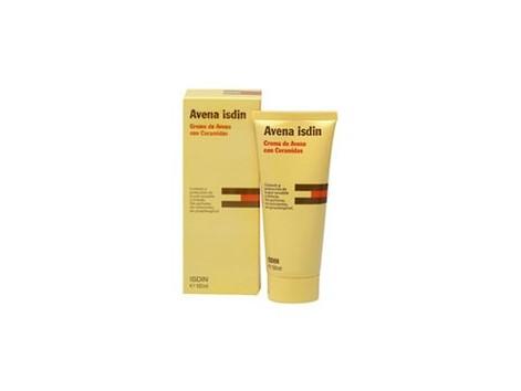 Avena Isdin 100 ml cream with ceramides.