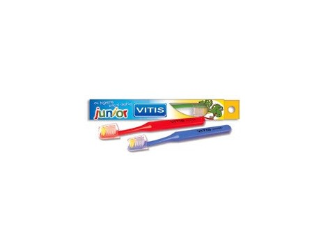 Junior toothbrush Vitis