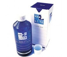 Halita mouthwash 500ml.