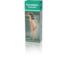 Somatoline Total Body. Gel reductor 200ml.