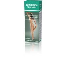 Total Body Somatoline. Reducer Gel 200ml.