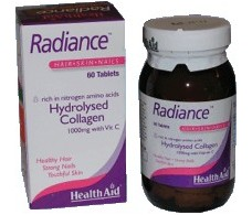 Health Aid Radiance 60 tablets