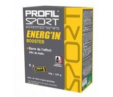 Profil Sport Energ´in Booster 6 x 20gr.