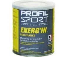 Profil Sport Energ´in Endurance. 8 sobres de 39gr.