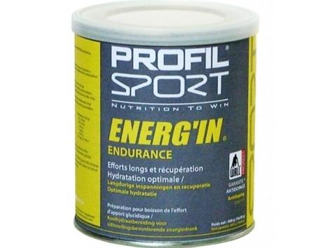 Profil Sport Energ´in Endurance. 8 x 39gr.
