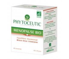 Phytoceutic Menopause Bio 80 comprimidos