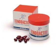 Tendoactive 60 capsulas. Bioiberica