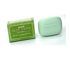 Health Aid Aloe Vera soap 100gr.