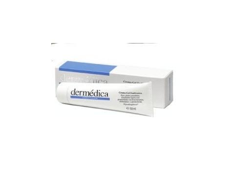 Isdin Dermedica eudermica gel cream 50ml.