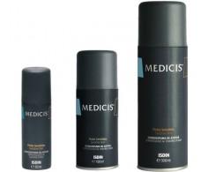 Isdin Medicis dermoespuma de afeitar 50ml.