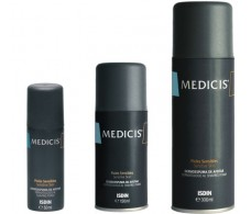 Medicis ISDIN shaving foam 50ml.