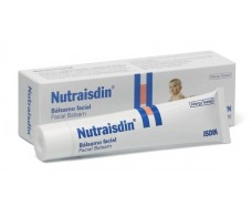 Nutraisdin facial balm 30ml.