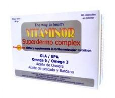 Vitaminor Super Omega 6 Complex 60 capsules