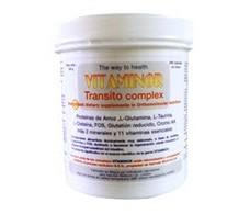 Vitaminor Transito Complex 240 capsules