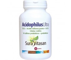 Sura Vitasan Acidophilus Ultra 45gr. Powder