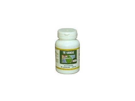 Sura Vitasan 250mg Green Tea. 90 capsules