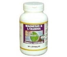 Sura Vitasan Magnesium and L-Taurine 90 capsules
