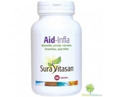 Sura Vitasan Aid-Infla 90 capsulas