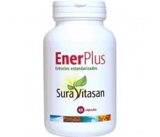 Sura Vitasan Enerplus 45 capsules