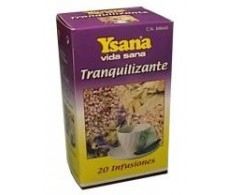 Ysana Tranquilizante 20 infusions