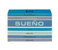 La Pirenaica Sueño 20 infusiones
