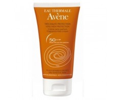 Avene Extreme Face Sunscreen SPF 50 + 50ml