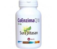 Sura Vitasan Co-Enzime Q10 30mg. 60 capsules