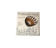Praxis Proteoglicanos 24 ampollas de 2ml.