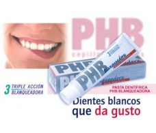 PHB Whitening Toothpaste 75ml.