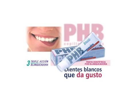 PHB Whitening Toothpaste 75ml.