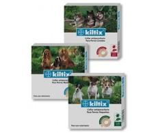Collar Kiltix para perros pequeños 3-10 kg.