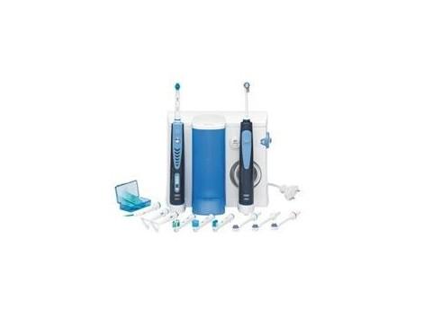 oral b centro dental professionalcare 8900 oxyjet. Black Bedroom Furniture Sets. Home Design Ideas