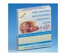 Yotuel whitening gum. 10 gum