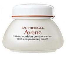 Avene Cream 40ml Nourishing Compensating