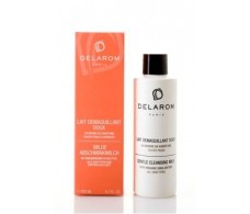 Delarom Soft Cleansing Milk 200ml.