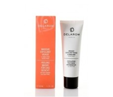 Delarom exfoliation of the face mask 50ml.