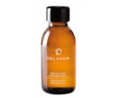 Delarom revitalizing bath oil 100ml.
