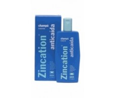 Zincation shampoo 200ml anti-fall.