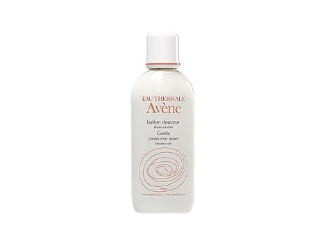 Softening Avene Lotion 200 ml