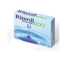 Ritenil 600 Aquaretic 45 comprimidos