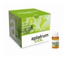Apiserum COL 18 viales