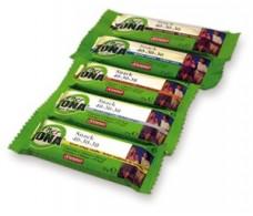 Enerzona Snack 40-30-30 Caja 30 barritas Yogur
