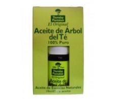 Pranarom Aceite de Arbol del Te Aceite Bio 10ml.