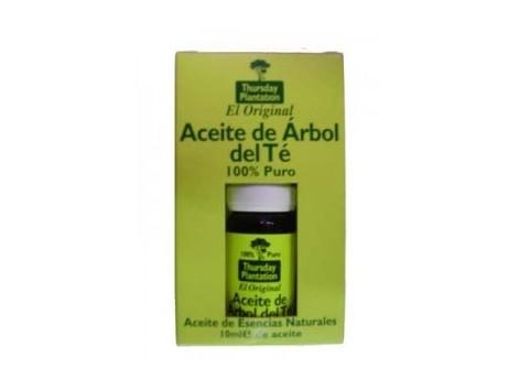 Pranarom Tea Tree Oil Bio Oil 10ml.