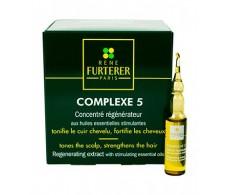 Rene Furterer Complexe 5 concentrado regenerador. 12 ampollas
