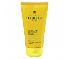 Rene Furterer nourishing shampoo 150ml after sun